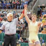 Falcons, Indians claim titles