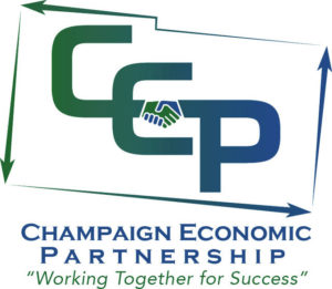Champaign Economic Partnership website adds tool