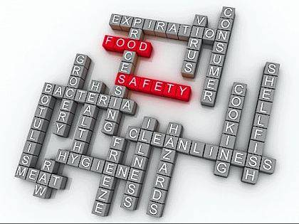 Don't puzzle over food safety issues. Give the Food Safety Hotline a call at 1-800-752-2751 from 9 a.m. to 5 p.m. weekdays.